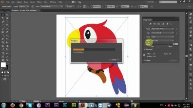 image trace illustrator